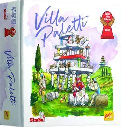 Zoch Villa Paletti wersja włoska, + 3 lata, 60112290009