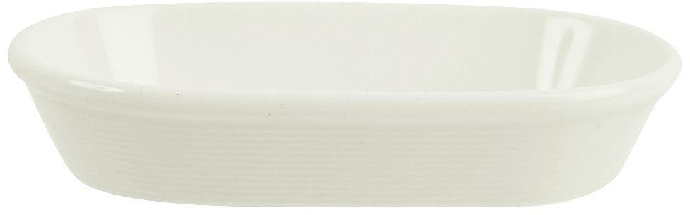 Rawierka porcelanowa 19x12cm Line