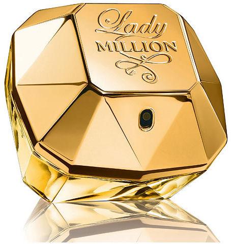 Woda perfumowana EDP Spray Paco Rabanne Lady Million 30 ml