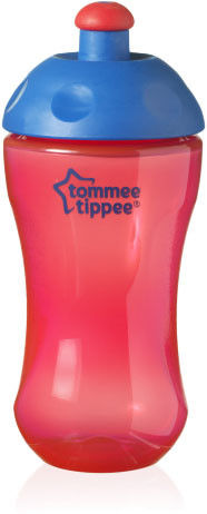 Tommee Tippee Bidon Essentials Sportowy 36m+ 300ml