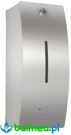 Elektroniczny dozownik mydła w płynie Franke Stratos ze stali szlachetnej 0,8L