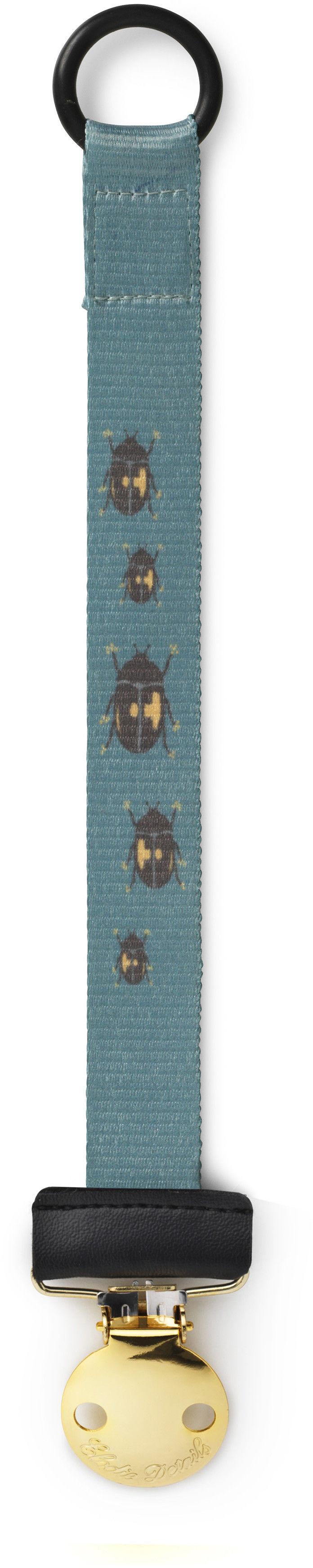Elodie Details - Zawieszka na Smoczek - Tiny Beetle