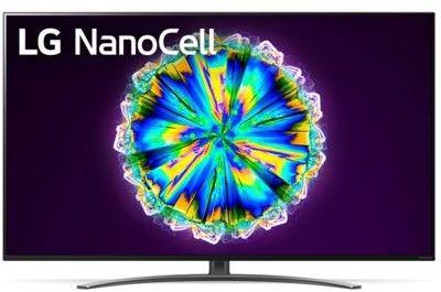 """TELEWIZOR 55"""" LG 55NANO863NA LED 4K UHD"""