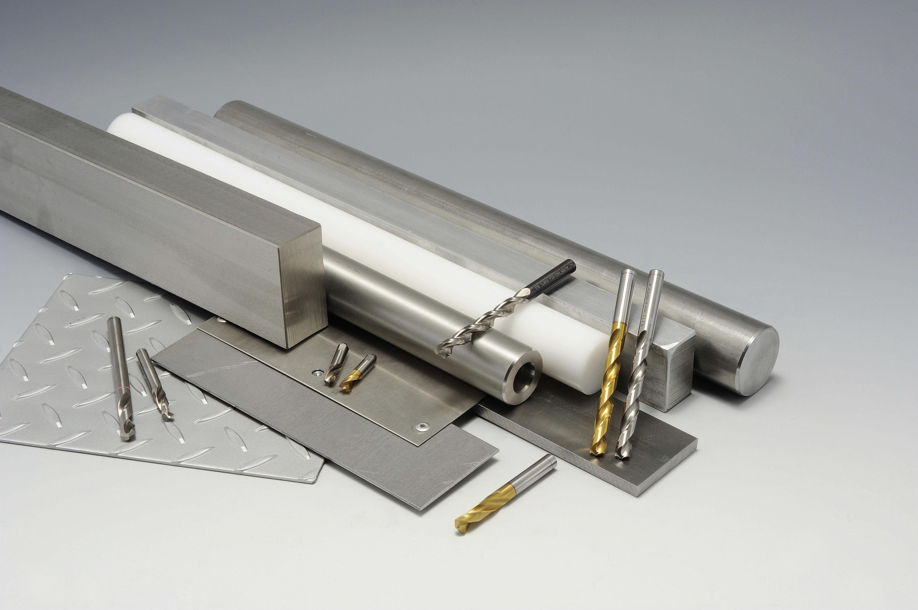 wiertło do metalu, kobaltowe 10,5mm, HSS-Co ALPEN [0061301050100]