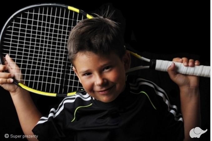 Lekcja squasha dla najmłodszych w Szczecinie