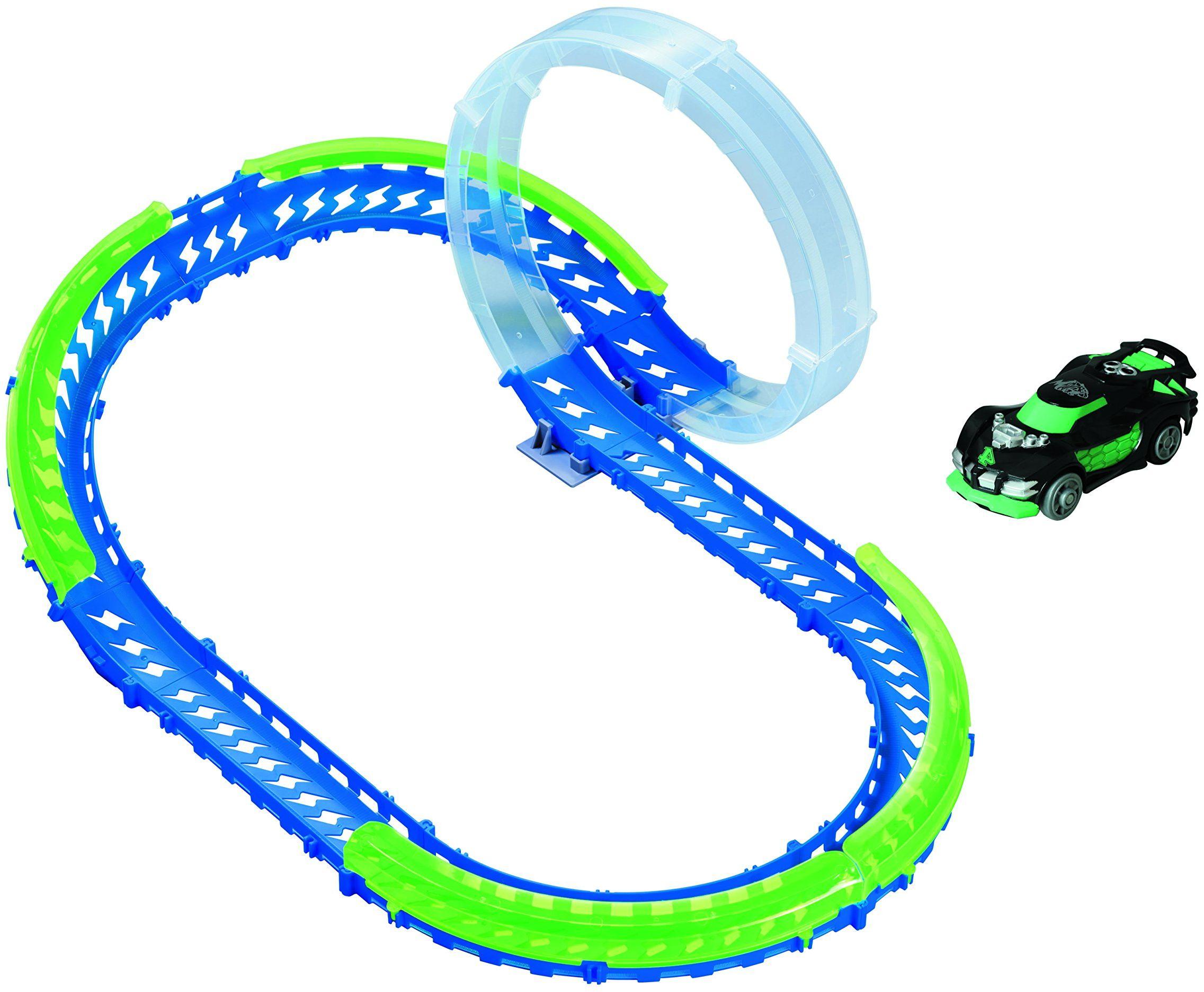 Wave Racers - Zestaw rajdowych śledzi Sky Loop