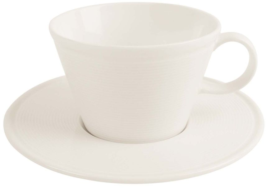 Filiżanka do espresso elegancka poj. 90 ml Line