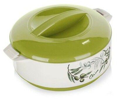 Banquet pojemnik termiczny z pokrywką 1,5 l Olives