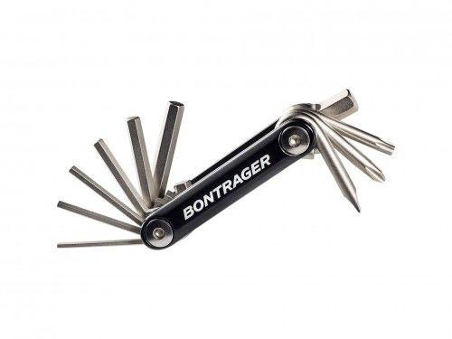 Klucz wielofunkcyjny BONTRAGER Comp Multi-Tool