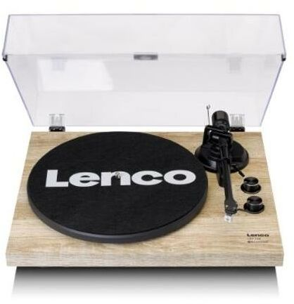 Lenco LBT-188PI (sosna) - 29,97 zł miesięcznie