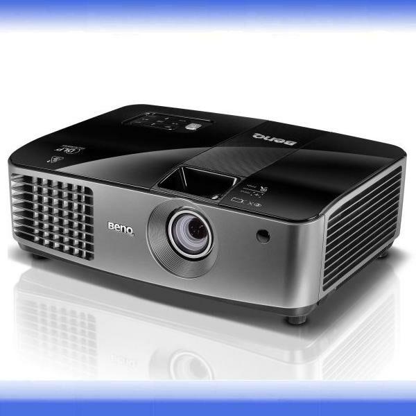 Projektor BenQ MX717 + UCHWYTorazKABEL HDMI GRATIS !!! MOŻLIWOŚĆ NEGOCJACJI  Odbiór Salon WA-WA lub Kurier 24H. Zadzwoń i Zamów: 888-111-321 !!!