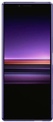 Sony Xperia 1 J9110 128GB/6GB Czarny