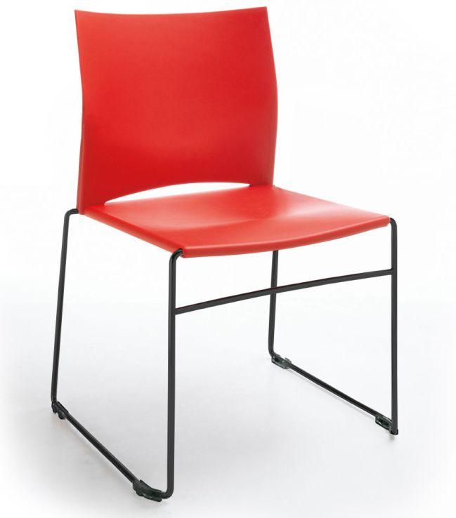Krzesło konferencyjne Ariz 550V Profim