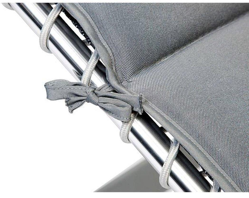 Uniwersalna poduszka gąbka na krzesło kampingowe ogrodowe