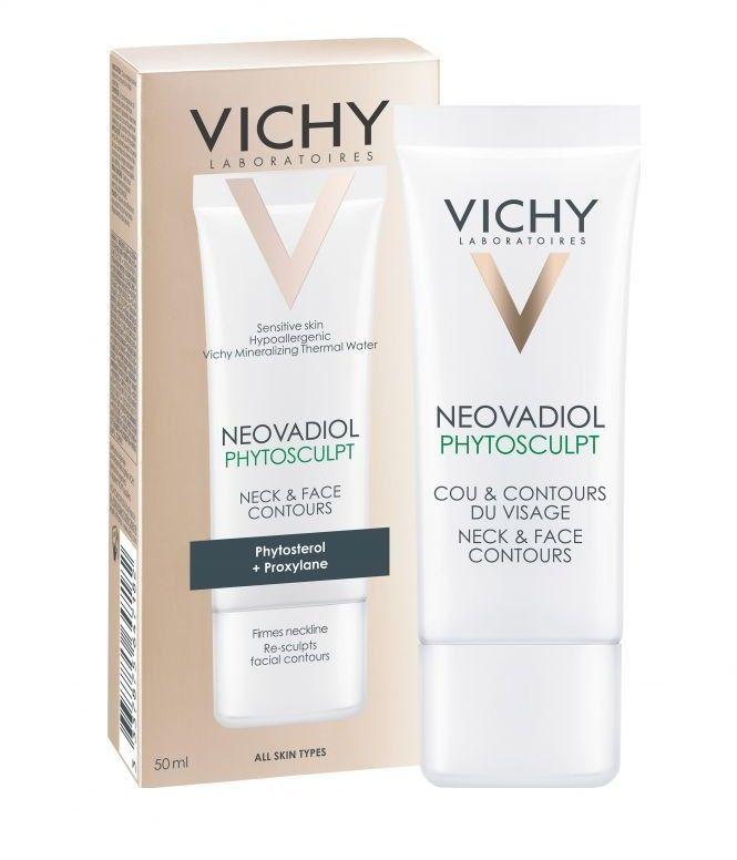 VICHY NEOVADIOL PHYTOSCULPT krem 50 ml
