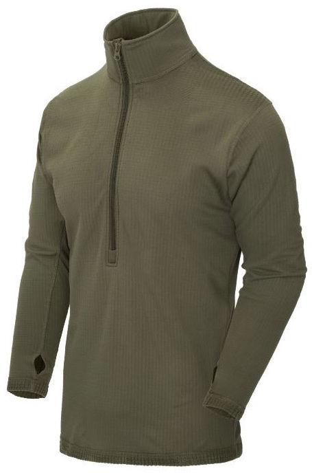Koszulka termoaktywna Helikon US LVL 2 Olive Green (D/R) (BL-UN2-PO-02) H