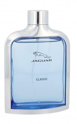 Jaguar Classic woda toaletowa 100 ml dla mężczyzn
