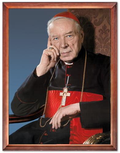 Obraz religijny Kardynał Stefan Wyszyński