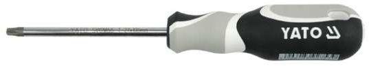 Wkrętak torx security t27x100 mm, svcm55 Yato YT-2753 - ZYSKAJ RABAT 30 ZŁ