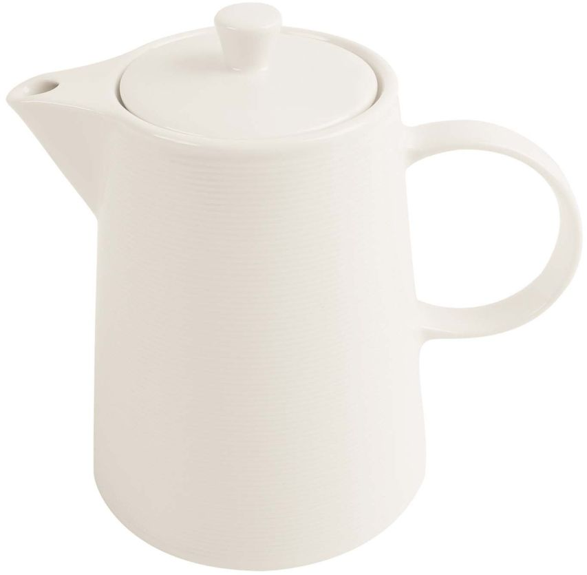 Dzbanek porcelanowy poj. 850 ml Line