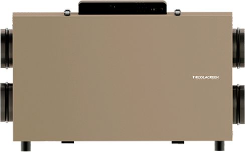 Rekuperator Thessla Green AirPack Home 650 h