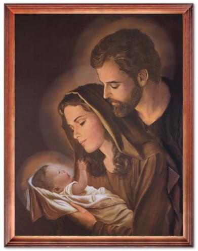 Święta Rodzina obraz religijny