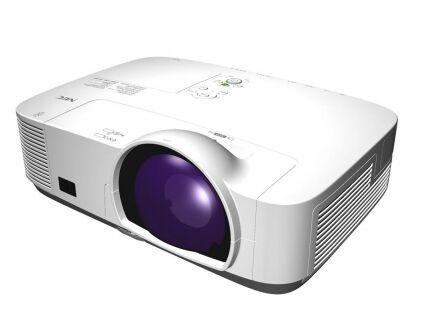 Projektor Nec M300WS + UCHWYTorazKABEL HDMI GRATIS !!! MOŻLIWOŚĆ NEGOCJACJI  Odbiór Salon WA-WA lub Kurier 24H. Zadzwoń i Zamów: 888-111-321 !!!