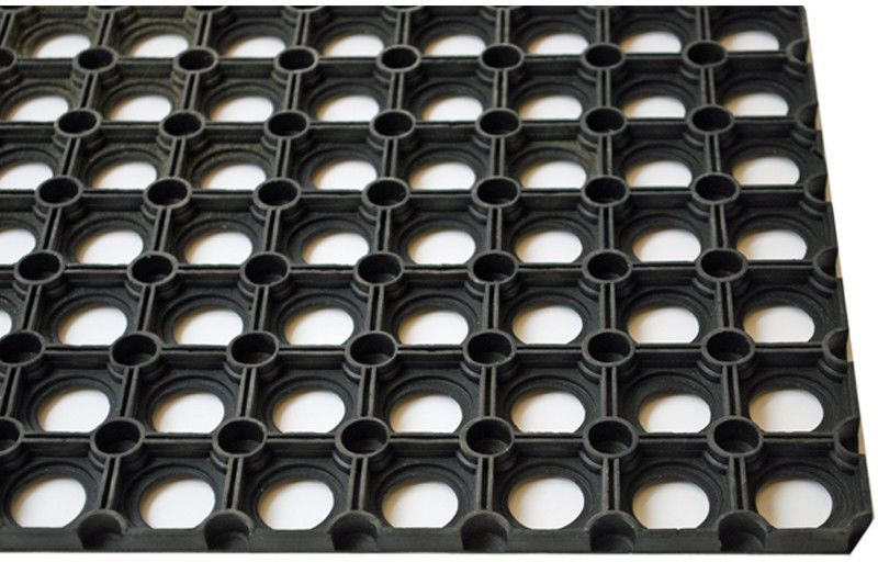 Wycieraczka Gumowa Ażurowa Compos 16 mm
