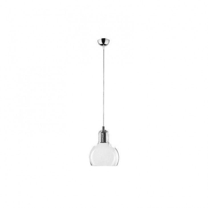 Lampa wisząca Mango Transparent TK Lighting