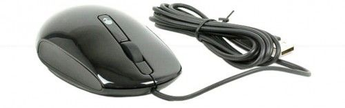 Mysz DELL Alienware Optical USB Mouse Black