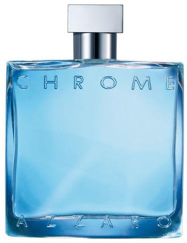 Męska woda toaletowa EDT Spray Azzaro Chrome 200 ml