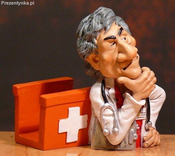 Wizytownik Lekarza dla Lekarz