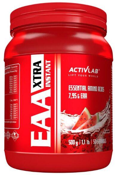 ActivLab EAA Xtra Instant 500 g jeżyna mango
