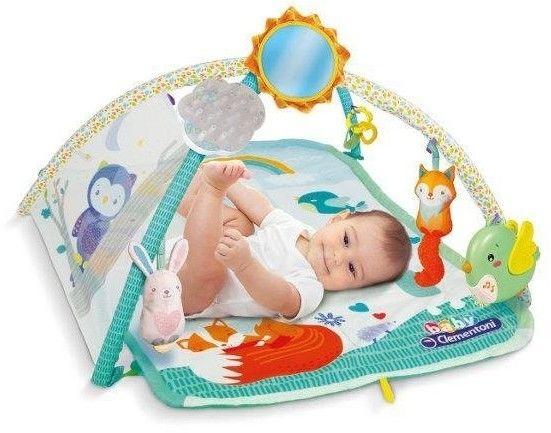 Clementoni Baby mata edukacyjna