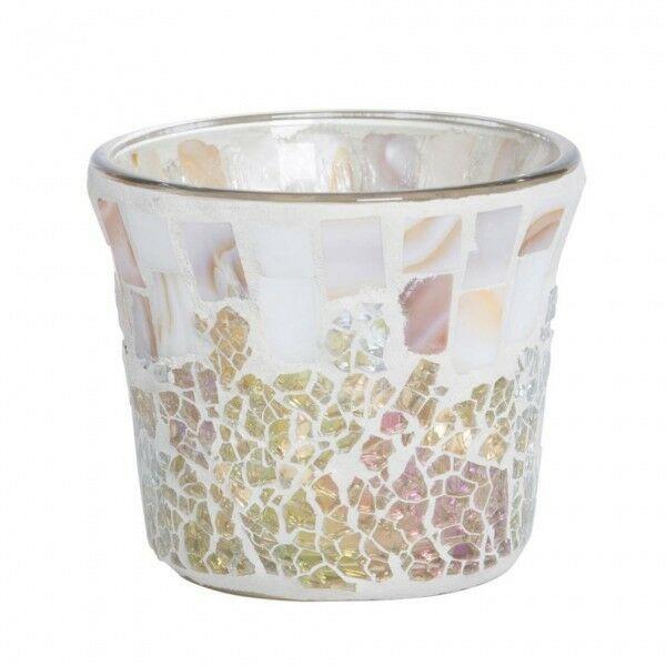 Yankee Candle Gold & Pearl Mosaic WIADERKO NA SAMLPER SZYBKA WYSYŁKA