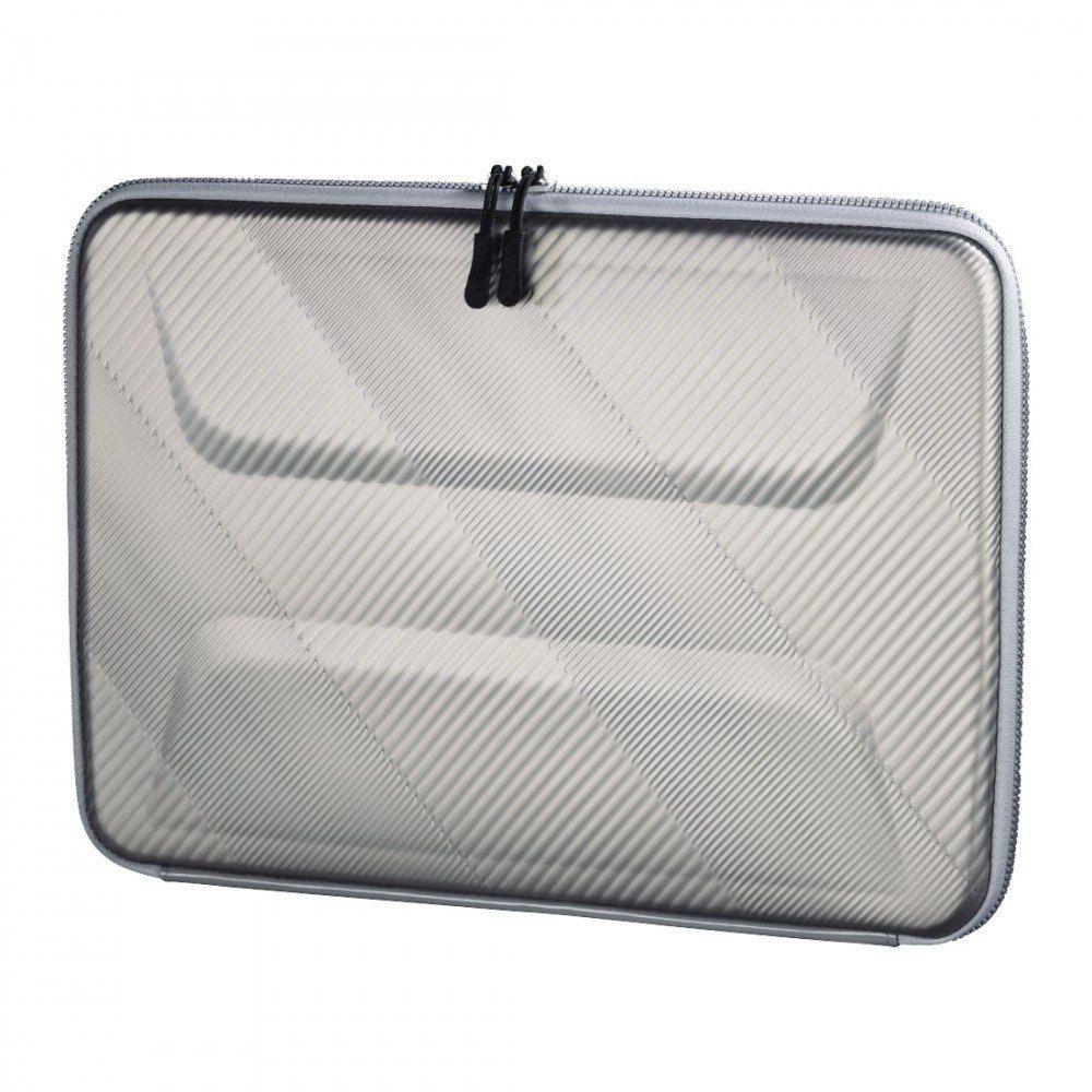 Hama Etui do laptopa Hardcase Protection 14.1 cala, szare