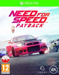 EA Need For Speed Payback (Xbox One)
