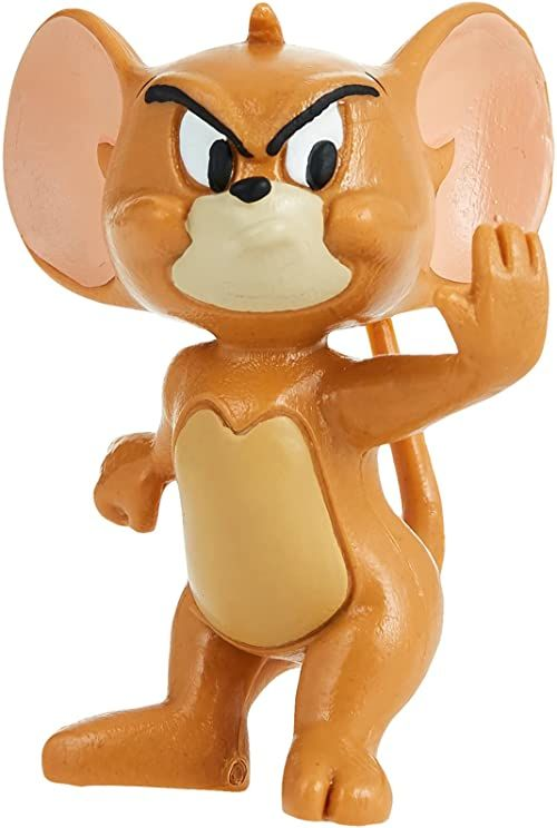 Comansi - Zestaw do gry Tom & Jerry streitend - rozmiar ok. 5,5 - 7,0 cm