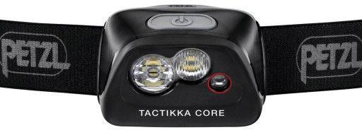Latarka czołowa TacTikka Core E099HA00 z akumulatorem