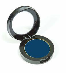 Zoelibat 97254741-059 kreda do włosów w puszce do łatwego stosowania, niebieska