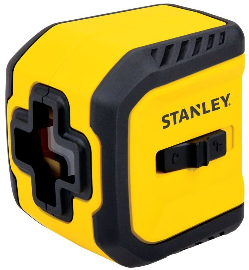 Laser krzyżowy C-Line STHT77611-0 10 m Stanley