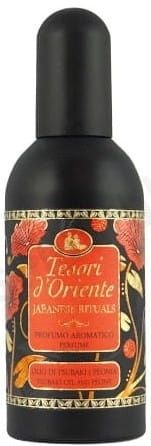 Perfumy Tesori d''Oriente - Olej Tsubaki i Piwonia (100 ml)