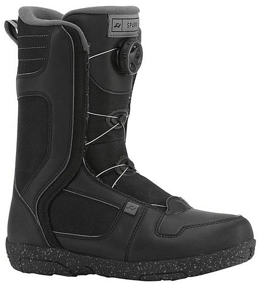Ride Spark BOA black dzieci buty snowboardowe - 34,5EUR