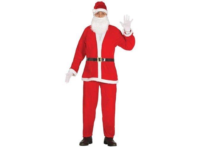 Kostium Świętego Mikołaja - roz. L