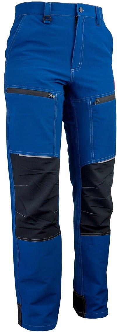 Spodnie robocze URG-711 softshell