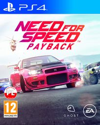 EA Need For Speed Payback (PS4)