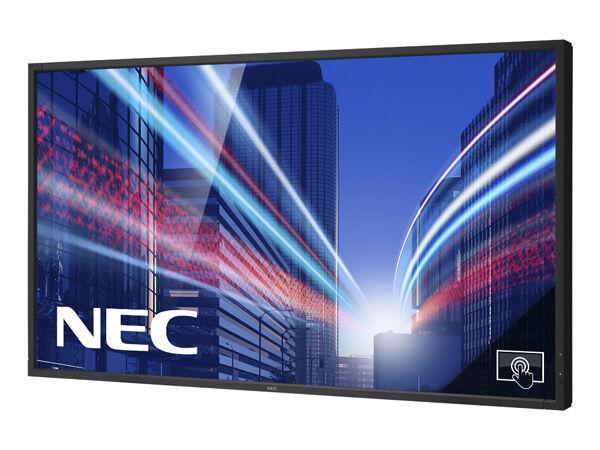 Monitor dotykowy NEC MultiSync  P462 DST (Single Touch) + UCHWYTorazKABEL HDMI GRATIS !!! MOŻLIWOŚĆ NEGOCJACJI  Odbiór Salon WA-WA lub Kurier 24H. Zadzwoń i Zamów: 888-111-321 !!!