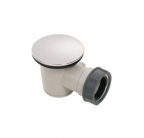 Syfon brodzika fi 50mm, 1 1/2'' x 40/50 mm, czyszczony od góry