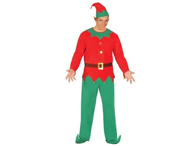 Kostium Elf dla mężczyzny