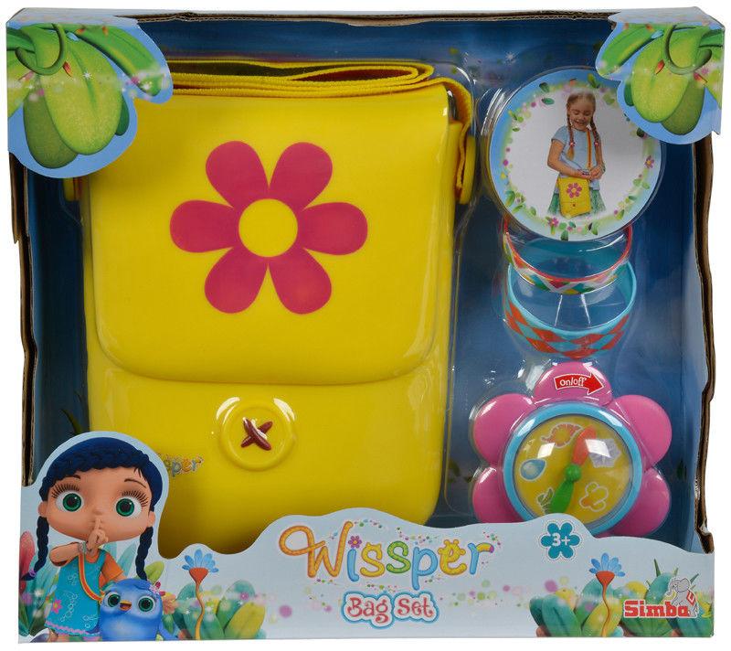Simba Wissper - Torebka dla dziewczynki z akcesoriami 9358845